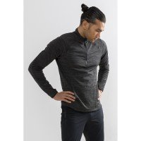 Craft Grid Halfzip