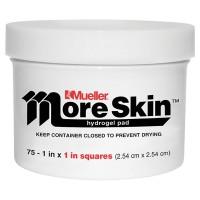 Mueller More Skin 75er Pack
