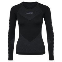 Hummel First Seamless Longsleeve Damen