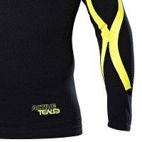 Erreà 3D-Wear Mizar Support Longsleeve Shirt