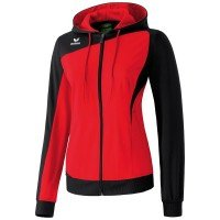 Erima Club 1900 Trainingsjacke mit Kapuze - Damen