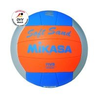 Mikasa Soft Sand Beachvolleyball