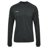 Hummel Precision Pro Half Zip Sweatshirt