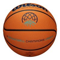 Wilson Evo Nxt Game Ball Champions League Basketball