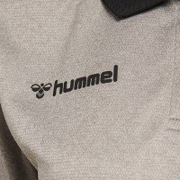 Hummel Authentic Functional Polo Damen