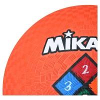 Mikasa Dodge Ball P850