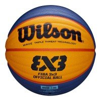 Wilson Fiba 3X3 Official Game Ball