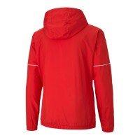 Puma teamGOAL Rain Jacket Core