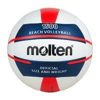 Molten Beachvolleyball V5B1500-WN