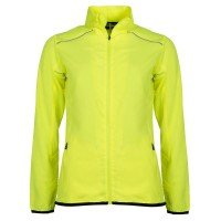 Reece Performance Jacke Damen