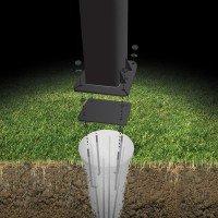 Goalrilla Anchor Kit Befestigungssystem
