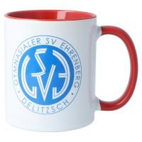 GSVE Delitzsch Tasse