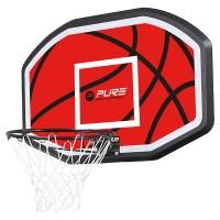 Pure2Improve Basketball Backbboard
