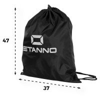 Stanno Functionals Raven Gymsack