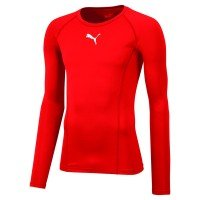 Puma Baselayer Shirt Longsleeved