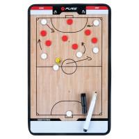 Pure2Improve Futsal Coach Board