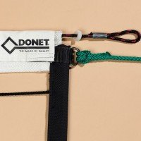 Donet Volleyball Turniernetz DVV I - 4mm