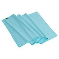 Pure2Improve Yoga Handtuch