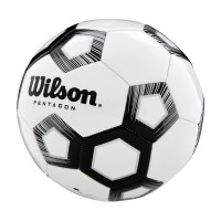 Wilson Pentagon Soccer Ball