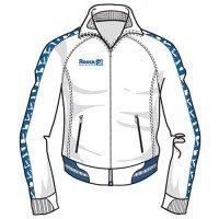 Reece Australia Old School Zip Jacket - Damen