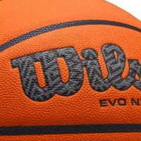 Wilson Evo Nxt Basketball Africa League