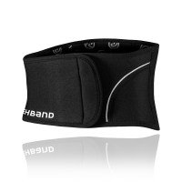 Rehband QD Back Support 5mm