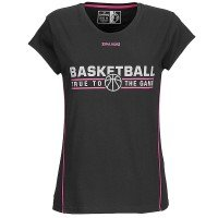 Spalding 4her Team T-Shirt