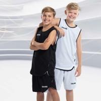 Spalding Double Face Kids Set