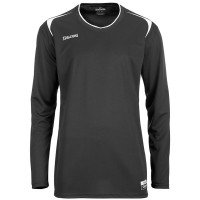 Spalding Attack Shooting Shirt Longsleeve