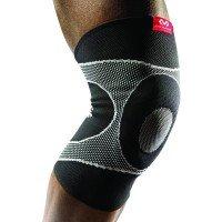 McDavid Elastische Kniebandage 5125 - mit Gel Streben