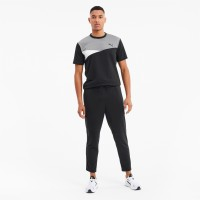 Puma Train Tapered Knit Pant
