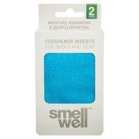 SmellWell Sensitive Schuherfrischer Schuhkissen