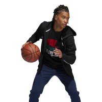 Adidas SPT Basketball Kapuzenjacke