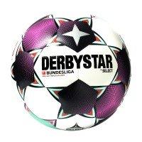 Derbystar Bundesliga 20/21 Brillant Replica S-Light Fußball