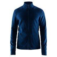 Craft Casual Fleece Jacke