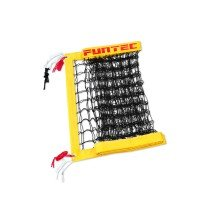 Funtec Beach Champ Beachvolleyball Netzanlage Switch+BD