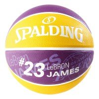 Spalding NBA Lebron James Player Basketball