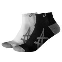 Asics Lightweight Socks 2er Pack