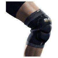 Select Elastische Kniebandage mit Polster