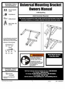 spalding-extension-bracket-aufbau-anleitung