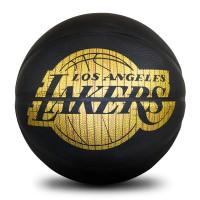 Spalding NBA Hardwood Series LA Lakers