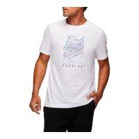 Asics Running Graphic T-Shirt