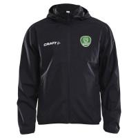 SC DHfK Handball Jacket Rain