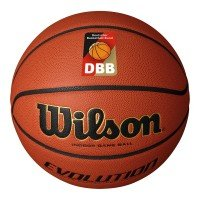 Wilson DBB Evolution Official Basketball
