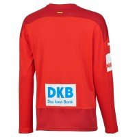 DHB Torwart Trikot Away