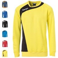 Kempa Peak Training Sweatshirts Mannschaftsset