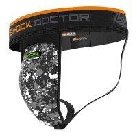 Shock Doctor Aircore Suspensorium mit Hard Cup 233