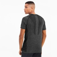 Puma Train evoKNIT Short Sleeve Tee