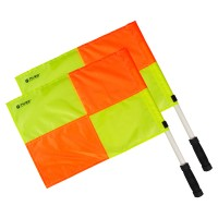Pure2Improve Referee Flag Set