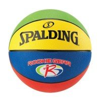 Spalding Junior NBA Rookie Gear Out Basketball